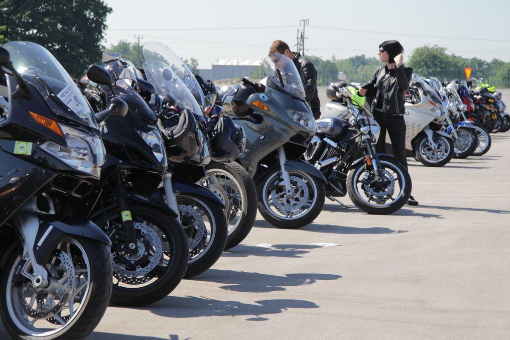 Lani podvojeno število smrtnih žrtev med motoristi in mopedisti