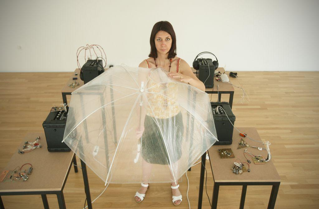 Nataša Petrešin Bachelez: Kaj bo z umetnostjo U3 in pojutrišnjem?