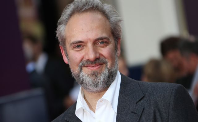 Film Bond Sam Mendes
