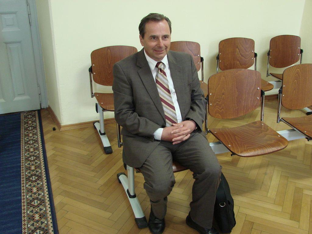 Trebanjski župan spet obsojen