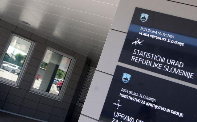 Statistični urad RS,Ljubljana Slovenija 31.07.2013