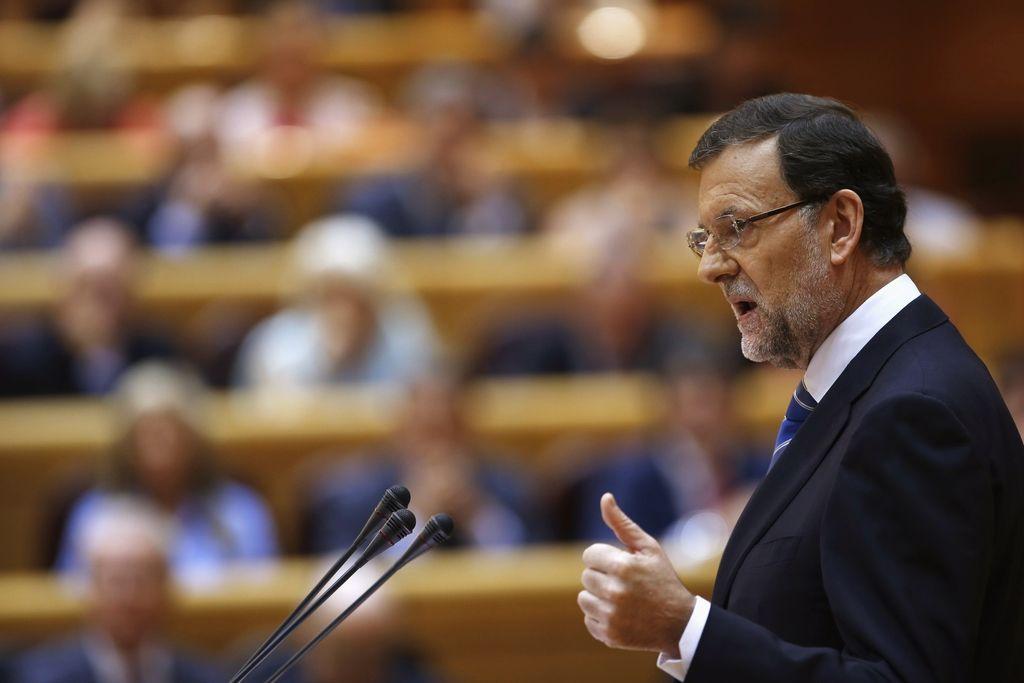 Španski premier Rajoy računa na zaveznike