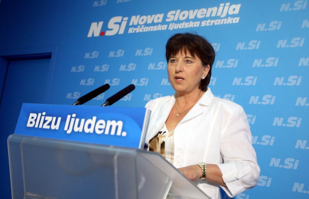 Ljudmila Novak: Svetih krav ni več, so mali bogovi