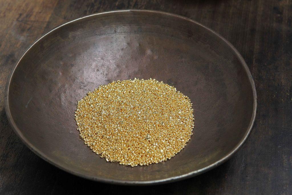 V Zlatarni Celje ne izdelujejo samo nakita
