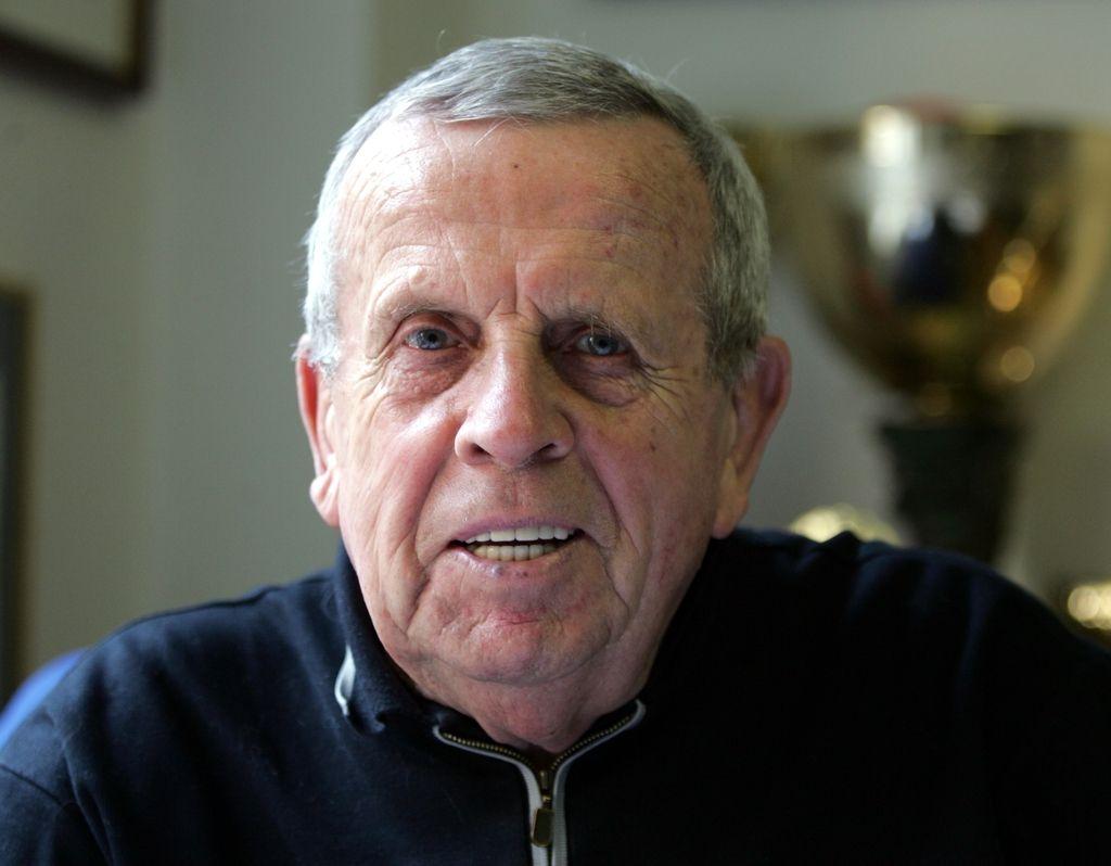 In memoriam: Zvone Zanoškar (1930–2013)