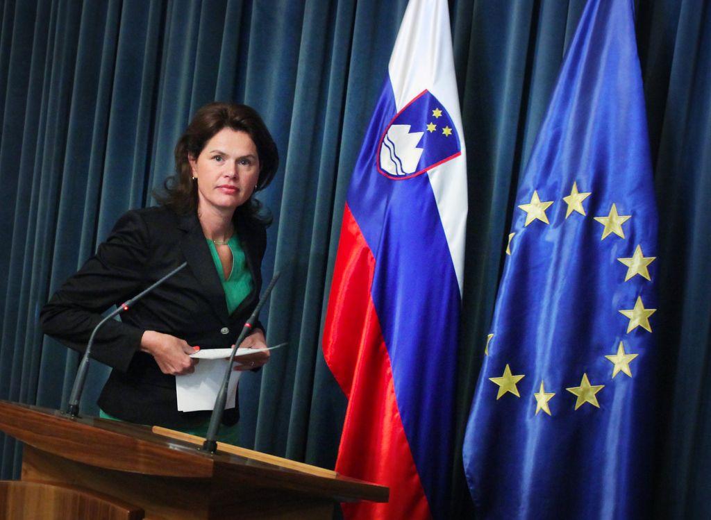 Bratušek: Ne morem preprečiti Mišičevega imenovanja v Luko Koper