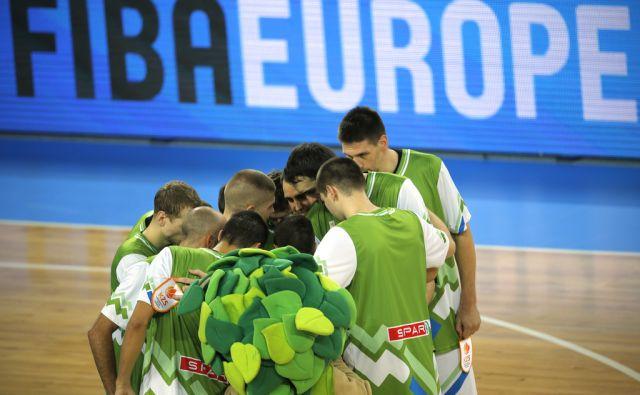 Eurobasket 2013 Slovenija - Italija