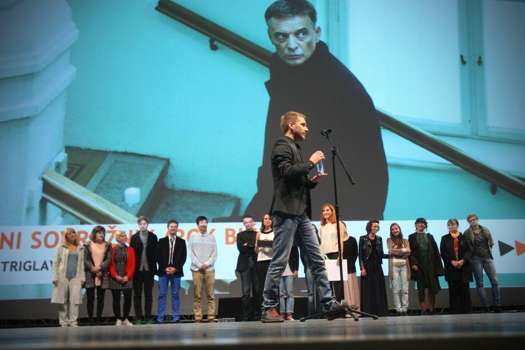 Nove zvezde slovenskega filma