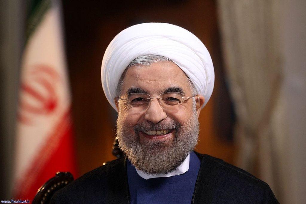 Rohani: Jedrski dogovor novo poglavje v odnosih Irana s svetom