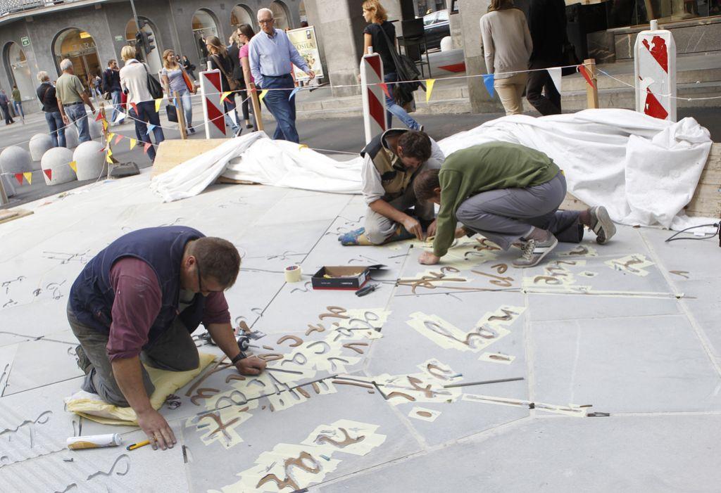 Obnova Čopove ulice je dražja za dobro petino