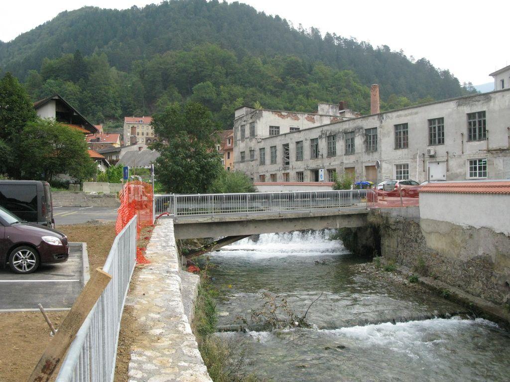 V Tržiču obnovili dvorano Sokolnica