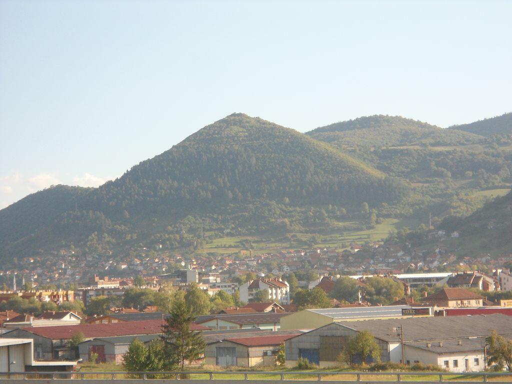 Bosanske piramide: Kar so nas učili vse življenje, se zruši v enem hipu