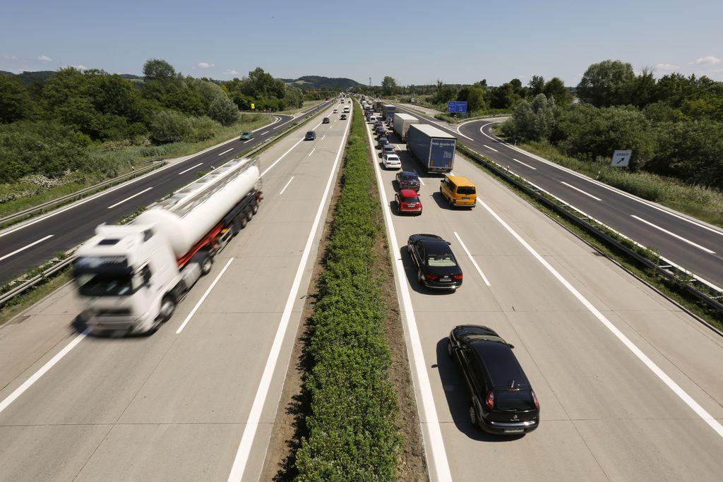 Lahko koroške ceste reši evropski denar?