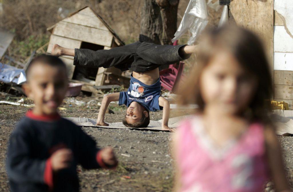 BBC kritično o propadlem projektu romske restavracije v Mariboru