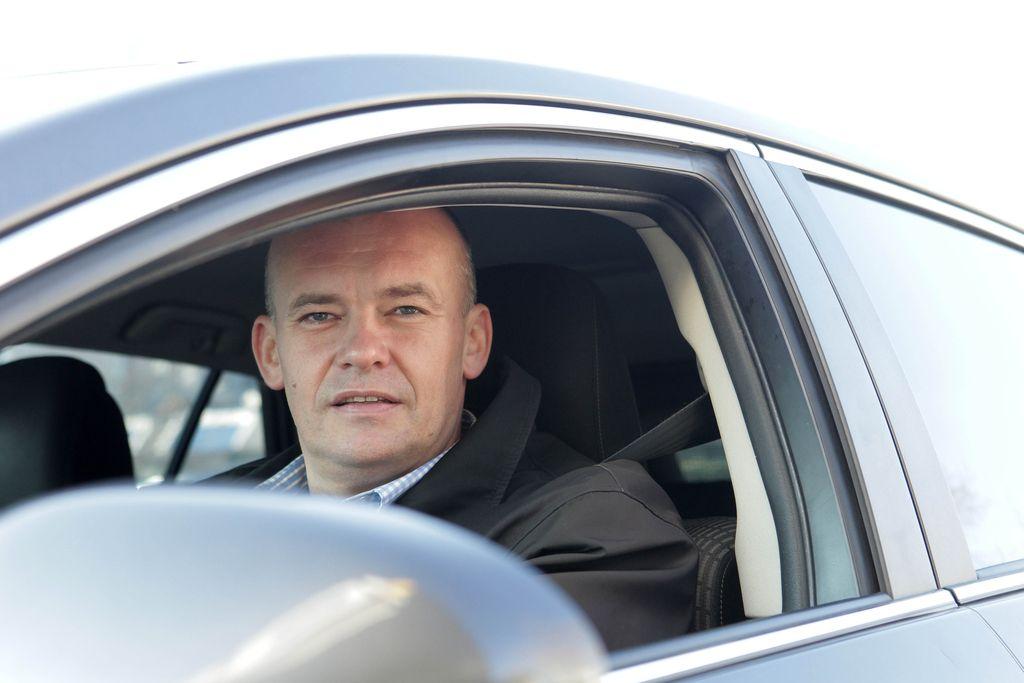 Varna pot in AMZS kritična do agencije za varnost prometa