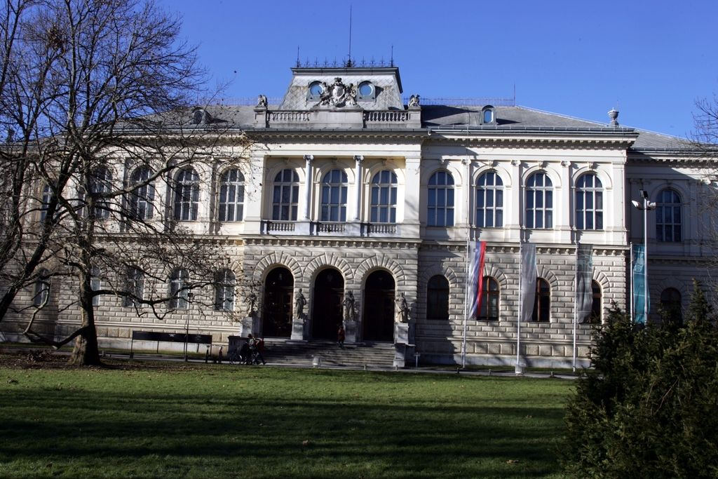 Muzeji in galerije rekordno brezplačni