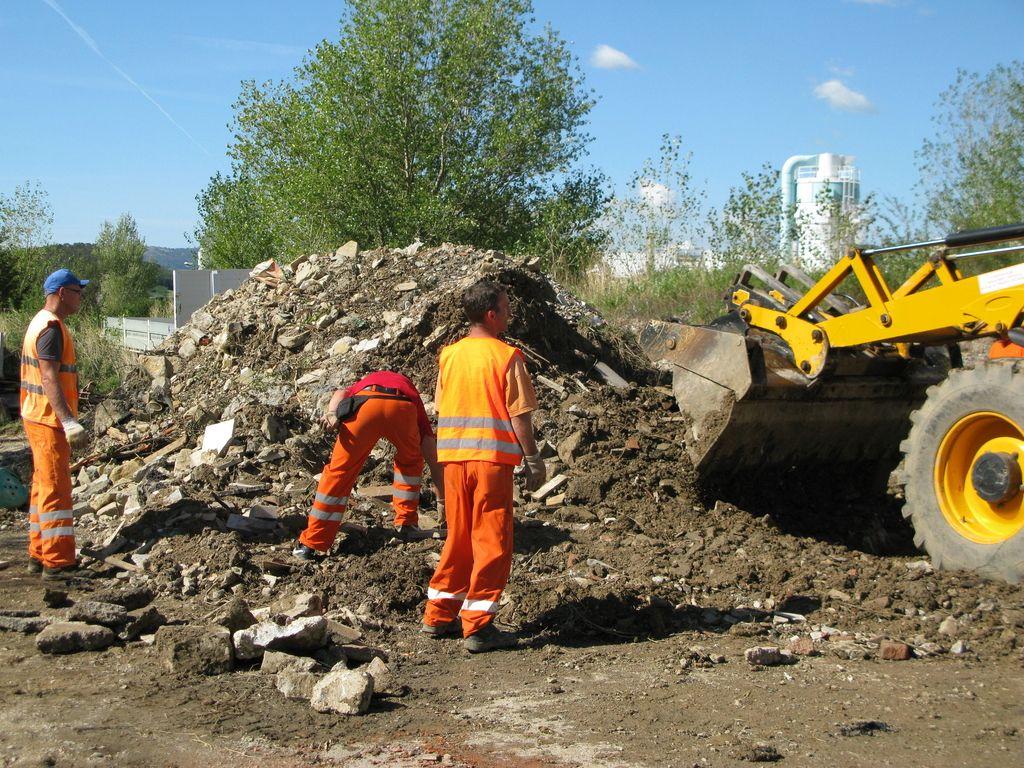 Bodo odpadki na Goriškem kar obležali pred domovi?