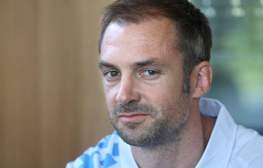 Perko v. d. generalnega sekretarja OKS, Petek vodja slovenske ekipe OI 2018