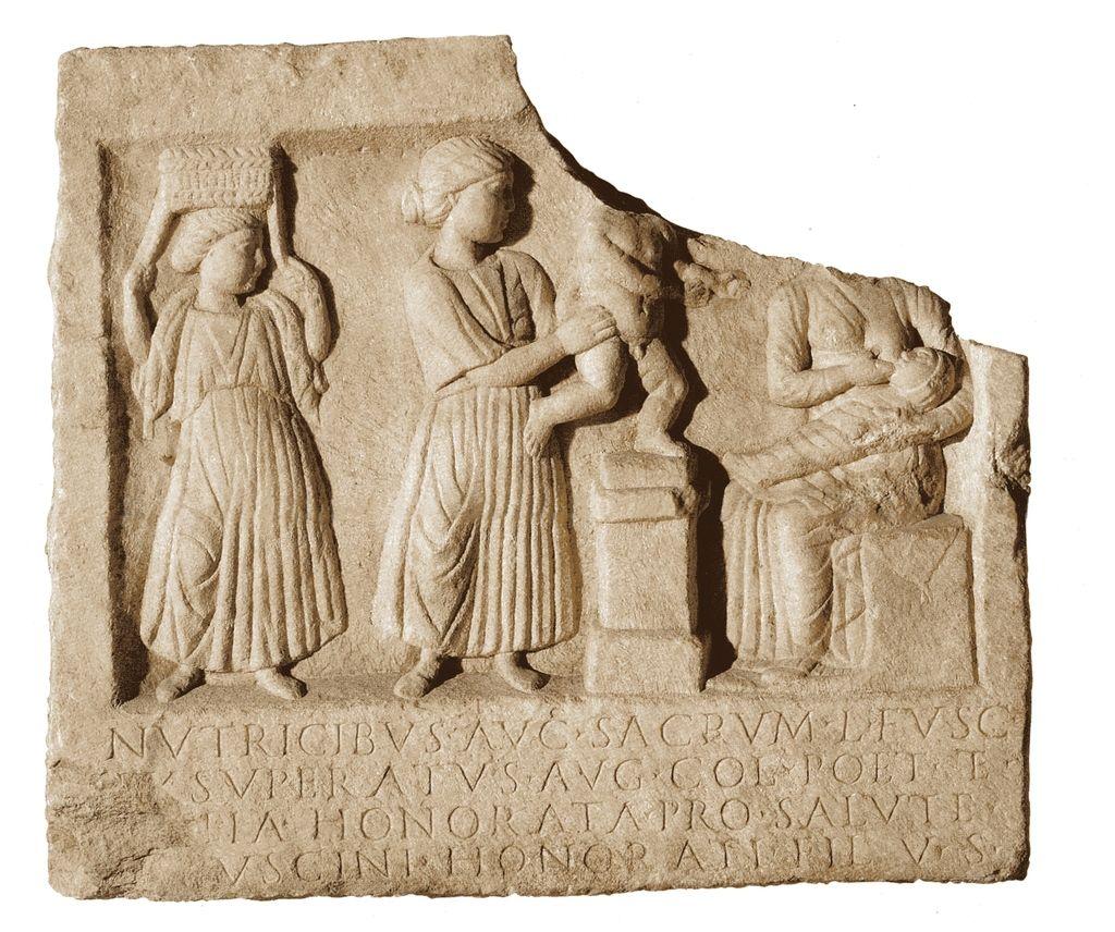 Kaj skriva središče rimske kolonije Petovione