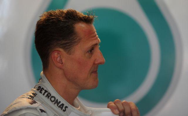 afp*Schumacher