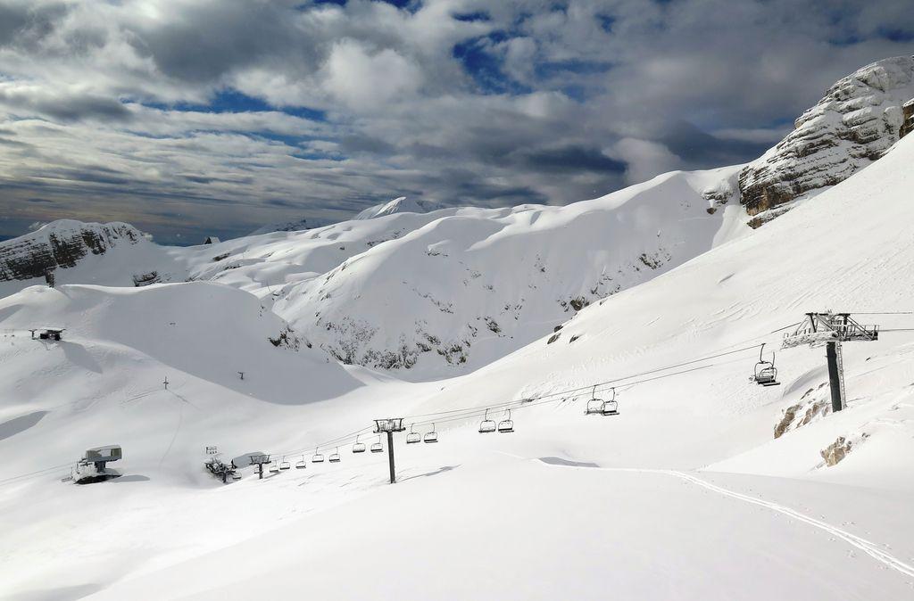 Turizem na Bovškem v rokah samozvanih strokovnjakov