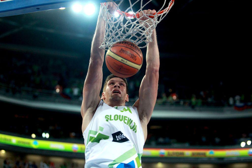 Gašper Vidmar ponovno v tekmovalnem pogonu