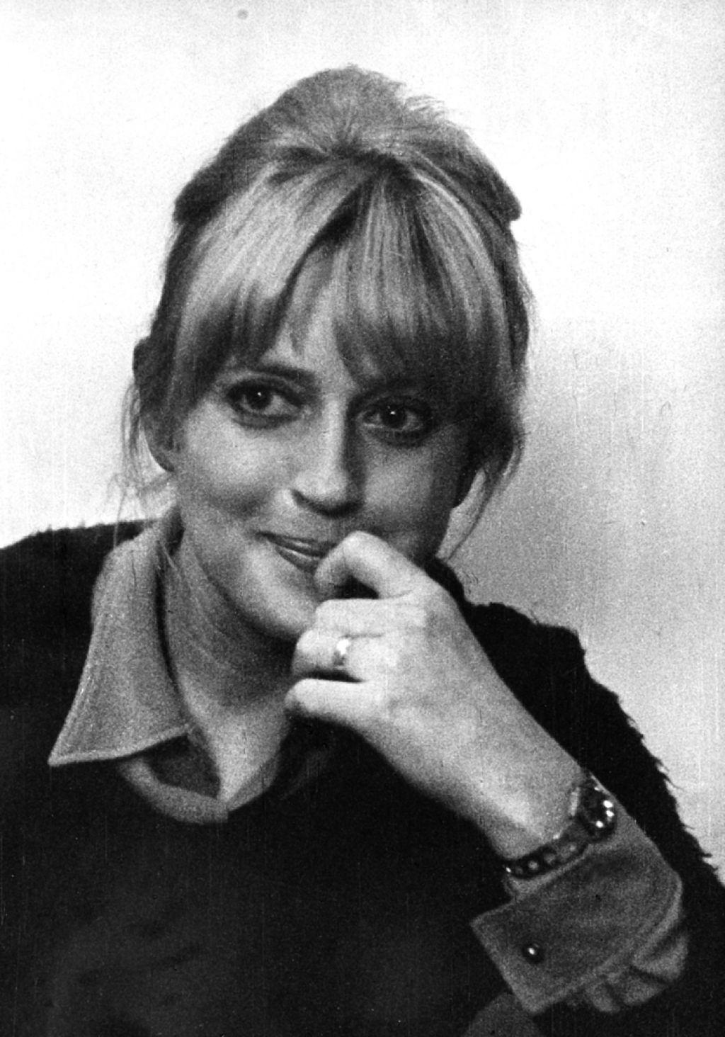 Milena Muhič (1937–2014)