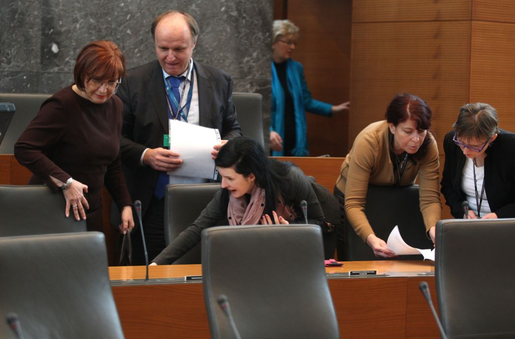 Razprava o konoplji in samozdravljenju v državnem zboru