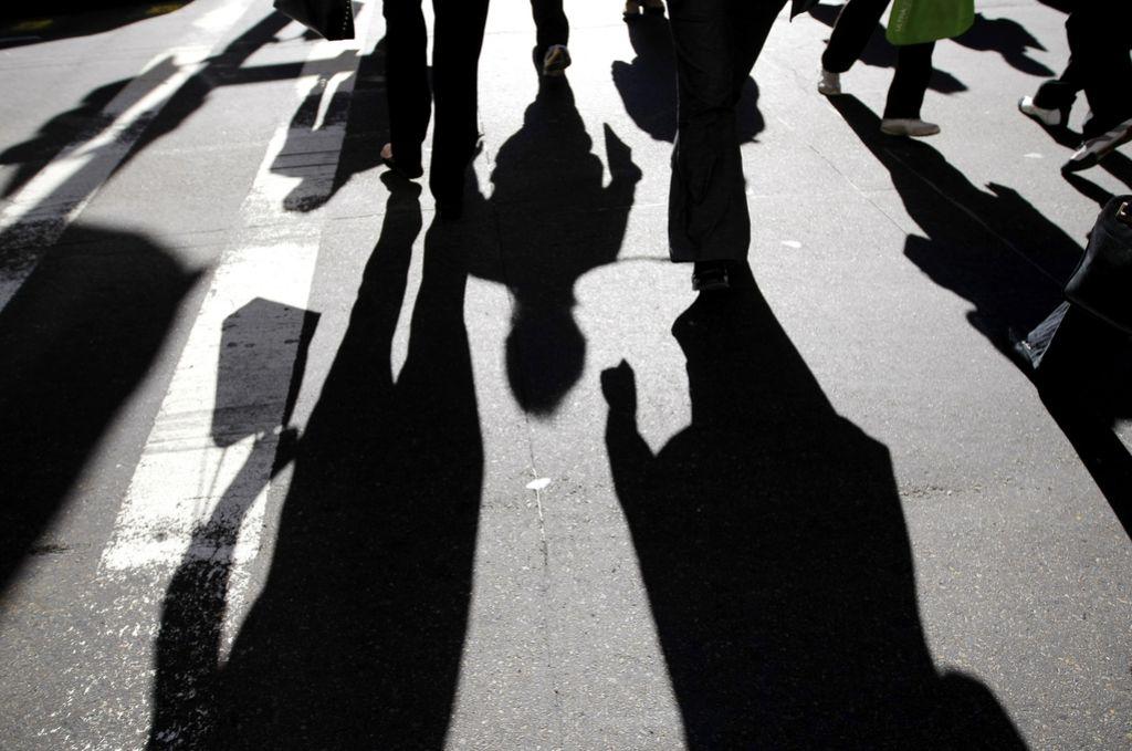 Samozaposlovanje: Podjetno v siromaštvo