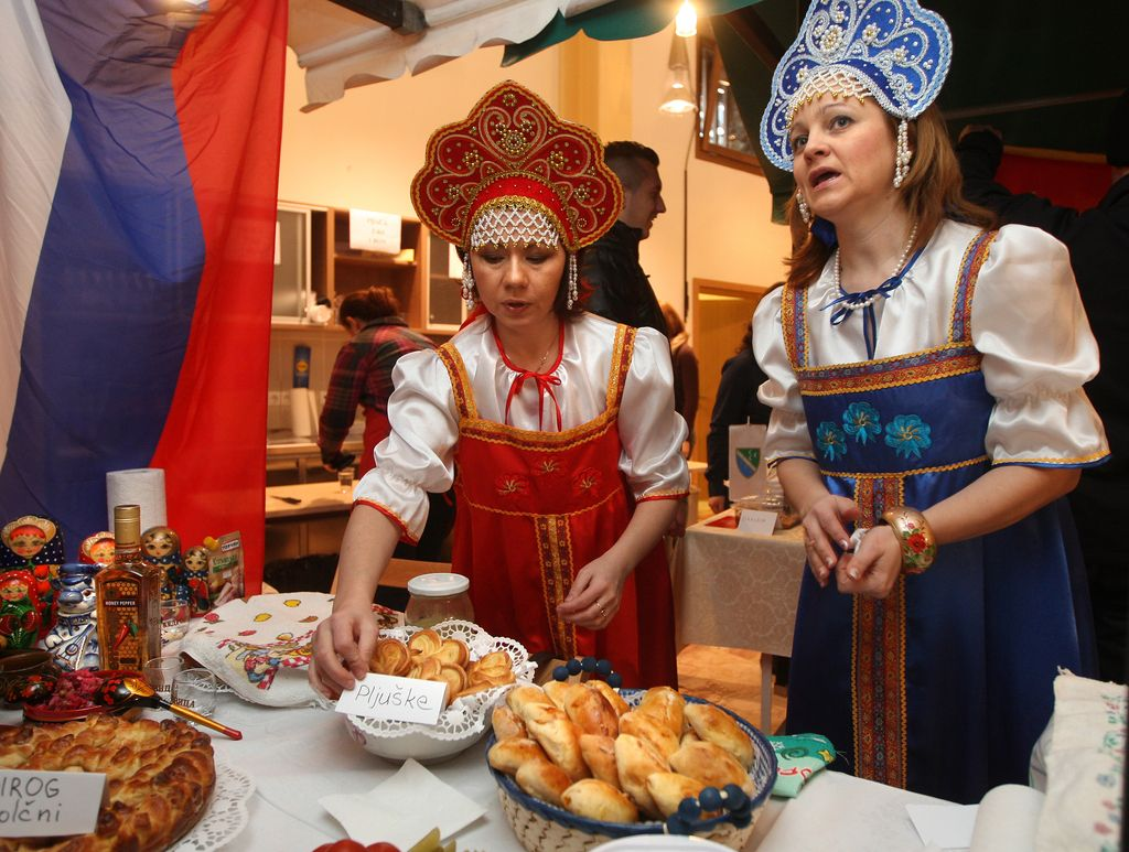 Civilna pobuda Ejga: odkriti izjemni kulinarični zakladi Jesenic