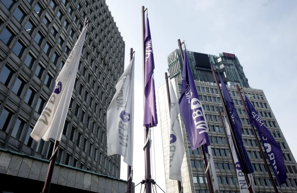 NLB prejela zlato priznanje Deutsche Bank