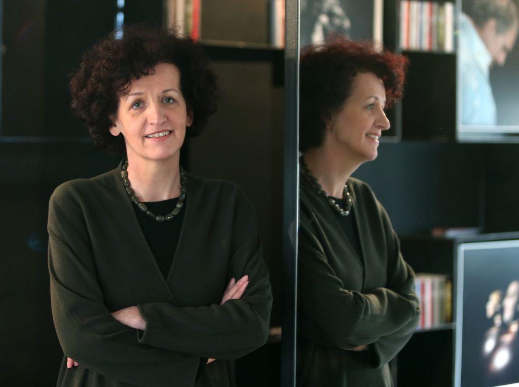 Maja Haderlap: Dve leti sem govorila o koroških Slovencih, zdaj se moram vrniti k sebi