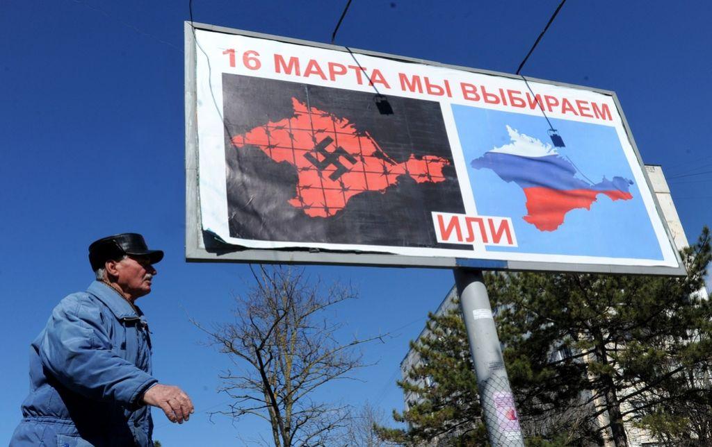 Hladna vojna se sprevrača v mečevanje s sankcijami