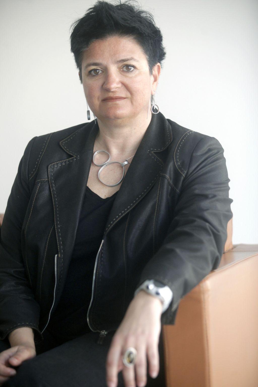 Na čelu Slovenskega gledališkega inštituta Mojca Jan Zoran