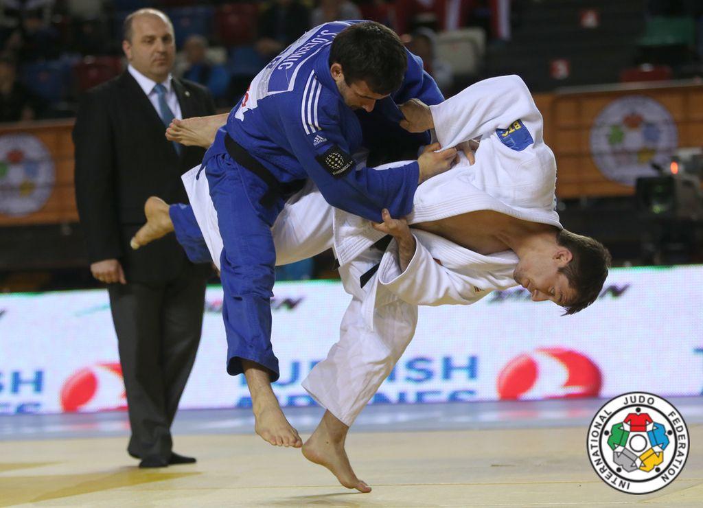 Zmaga Jereba na Češkem