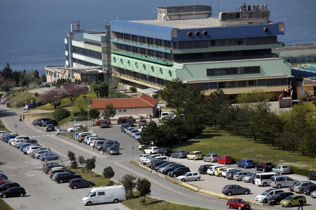 Izolska bolnišnica že četrto leto brez izgube