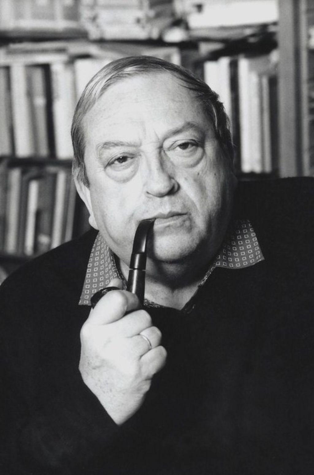 Umrl je Jacques le Goff