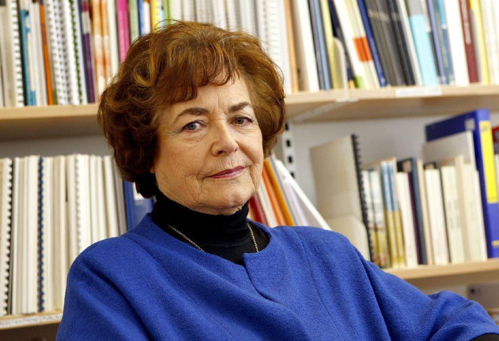 Ana Krajnc: Današnje delo zahteva človekovo dušo