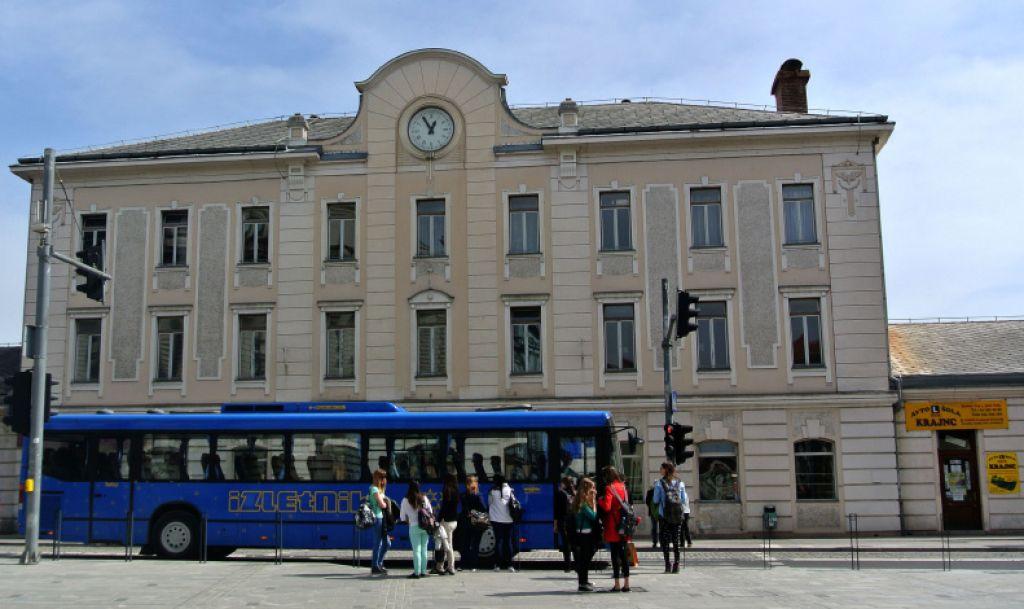 Javni potniški promet – dobra volja občin