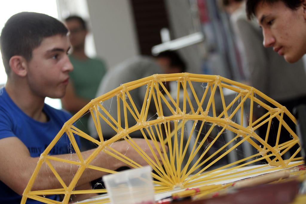 Dan, ko je v Mariboru padlo enajst mostov