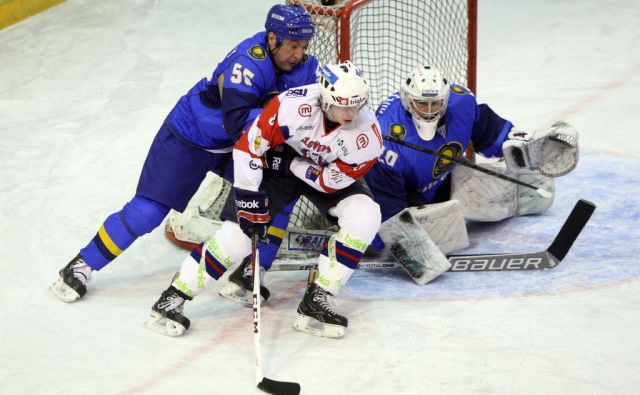 regent hokej