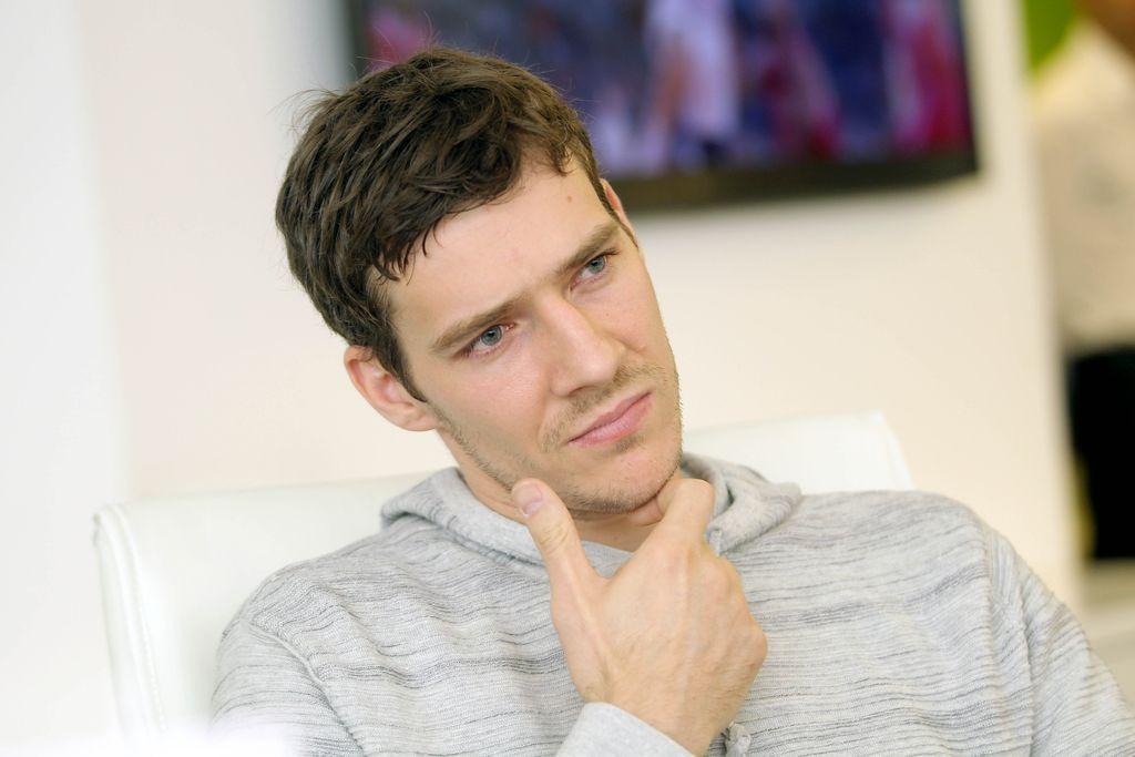Goran Dragić: Vso kariero sem šel na polno.  Ne znam drugače