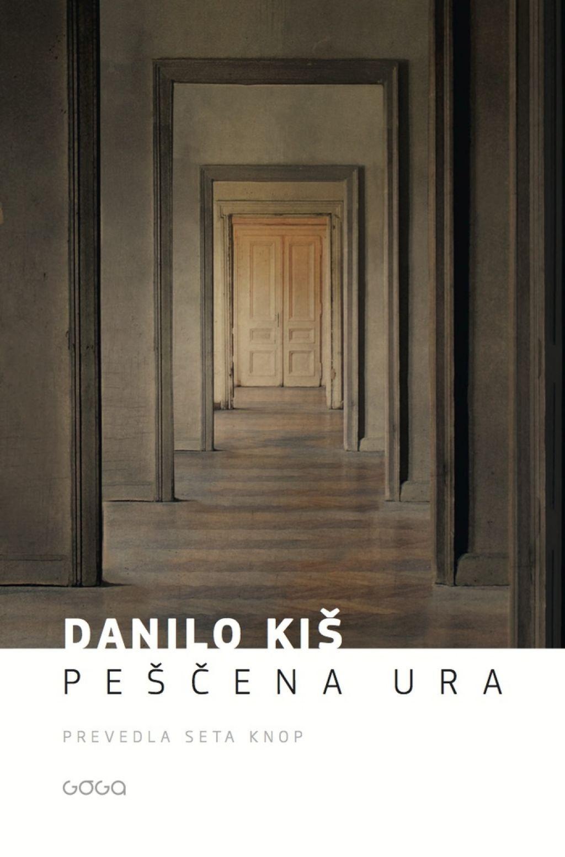 Knjiga tedna: Danilo Kiš