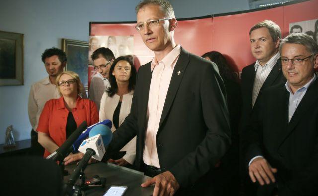 SD - Socialni demokrati, EU volitve