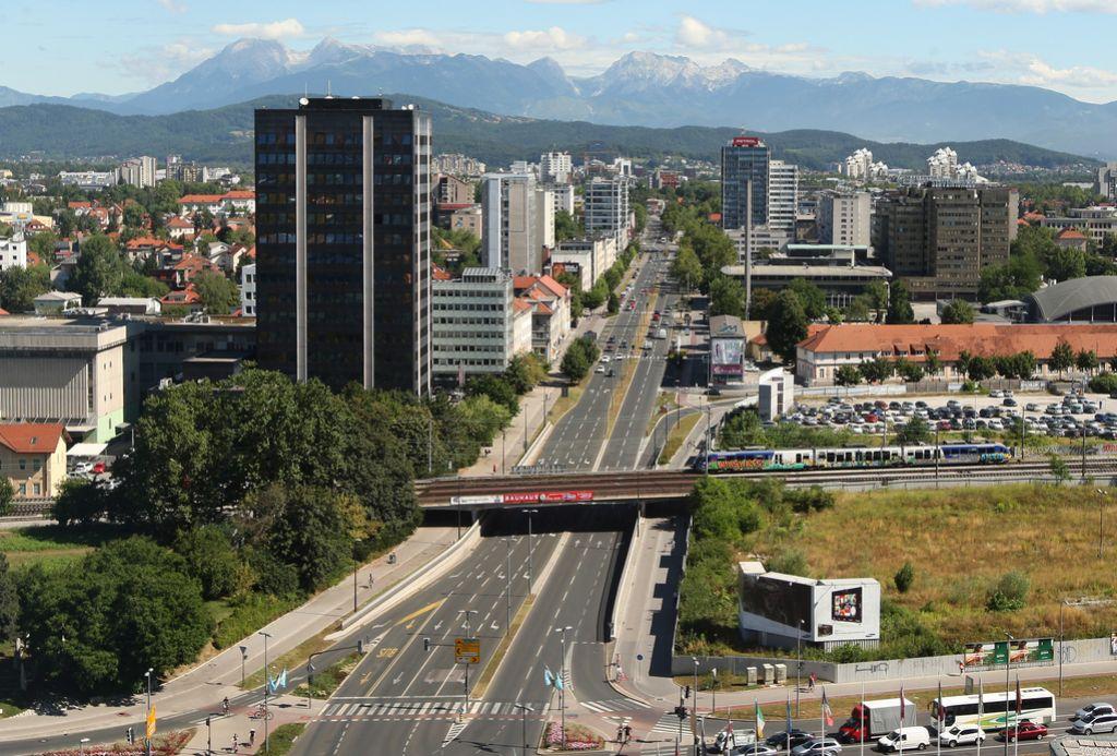 MOL: Širitev Dunajske »miruje«
