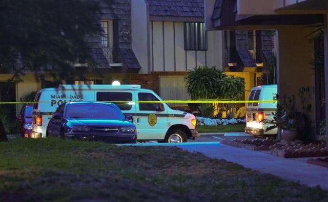 reu USA-FLORIDA/CRIME