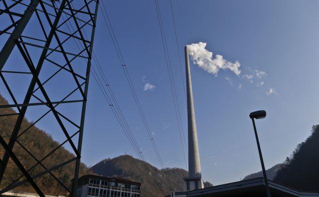Termoelektrarna Trbovlje