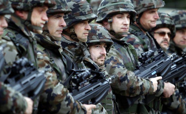 Madzarska.Varpalota.31.05.2010 Slovenska vojska na vaji brigade vecnacionalnih sil kopenske vojske MLF.Foto:Matej Druznik/DELO