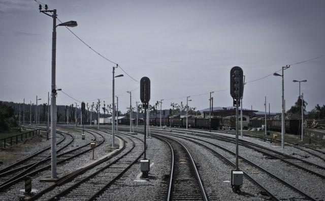 Fotozgodbe Železnica 35 / Suhadolnik