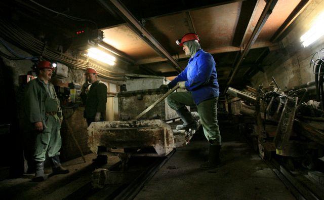 hočevar rudnik